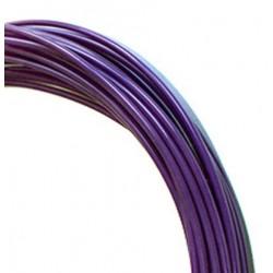 PLA 1.75mm 10bm - fialová metal