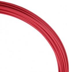 ABS 1.75mm 10bm - červená