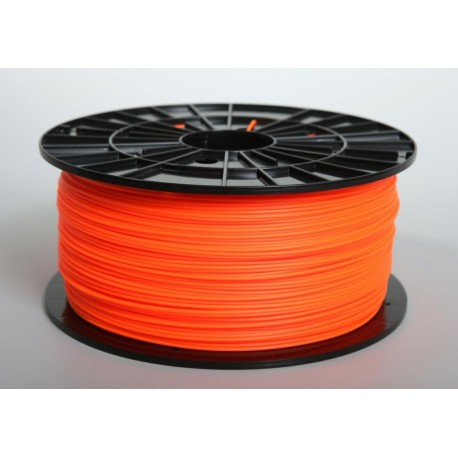 ABS 1,75 mm - oranžová