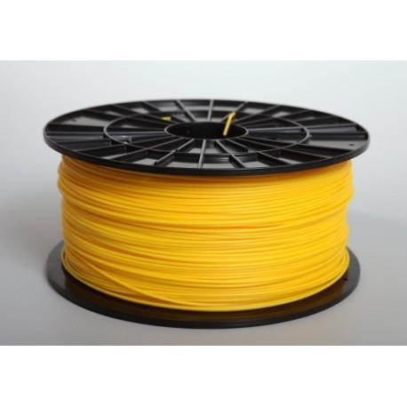 ABS 1,75 mm - žlutá
